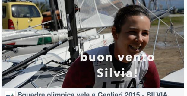 Interviste azzurre: Silvia Sicouri (Nacra 17)