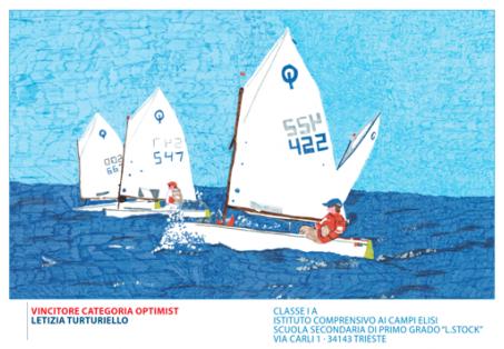 Bando Poster della Coppa Primavela 2017