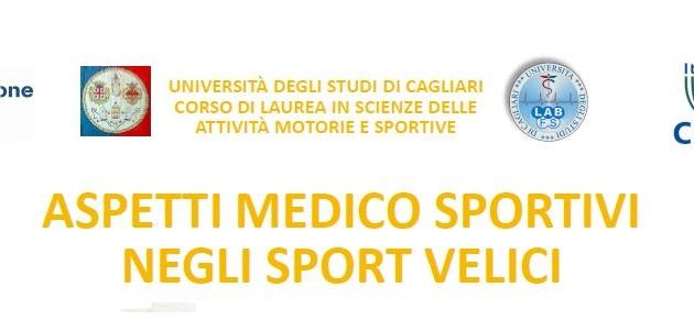 ISCRIZIONI APERTE  Corso Aspetti medico sportivi negli sport velici