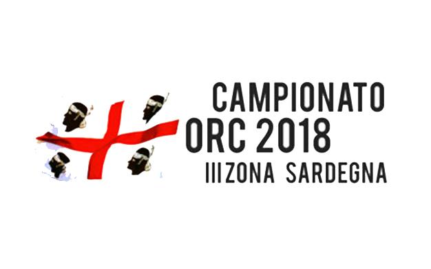 Campionato ORC Sardegna 2018