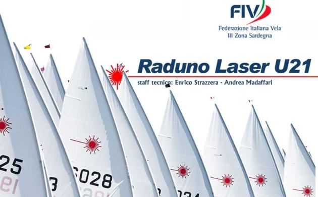 Raduno Laser U21 YC Cannigione 30 novembre – 1/2 dicembre 2018