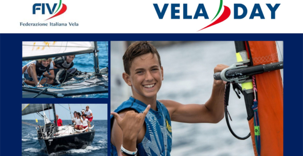 VELA DAY 1-2 giugno in Sardegna! Scopri i circoli aderenti!