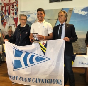 Yacht Club Cannigione a tutto Gas!