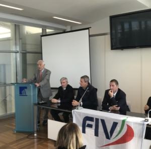 La scomparsa di Gianfranco Fara