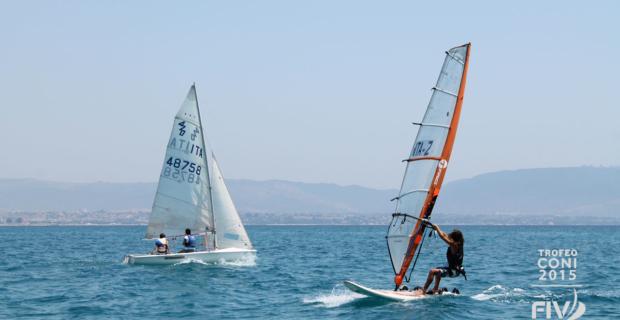 RAS – Contributi per lo sviluppo dello sport in Sardegna