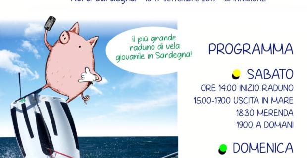 Raduno Zonale 9-10 sett.sud Sardegna/16-17 sett.nord Sardegna
