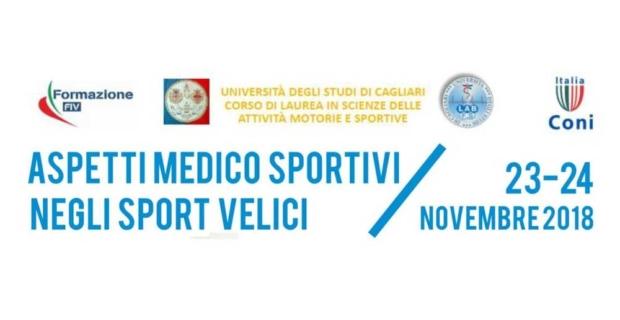 Corso aggiornamento istruttori: Aspetti medico sportivi negli sport velici