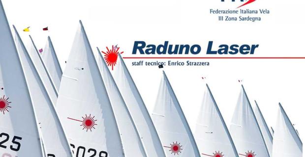 Raduno Laser 4.7 1/3 febbraio 2019 YC Cagliari: rimandato a data da destinarsi