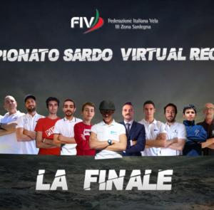 26 aprile FINALISSIMA Campionato sardo Virtual Regatta!