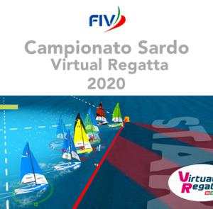 239 Iscritti per il Campionato Sardo Virtual Regatta Inshore!
