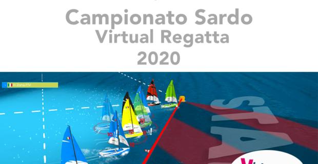 Campionato Sardo Virtual Regatta Inshore