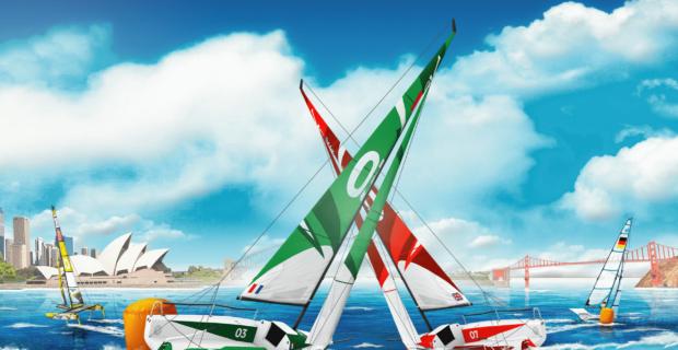 """Classifiche qualificazioni Trofeo """"MILLE PER UNA VELA!"""" Sardegna III ZONA"""
