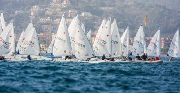 Italia Cup Laser 2021