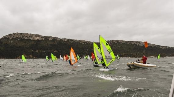 Trofeo Gianfranco Gessa – Classe Windsurfer