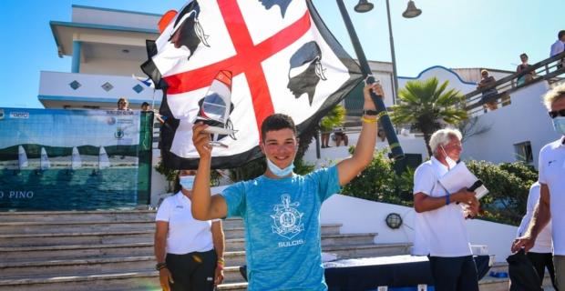 SailWeekCalasetta-Mondiale O'penSkiff 2021
