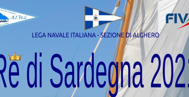 CAMPIONATO ZONALE DI VELA LATINA – ALGHERO Re di Sardegna 2021