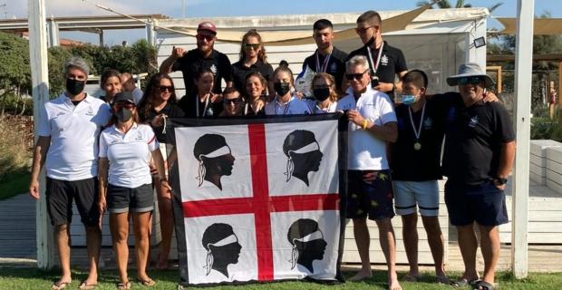 Campionato Italiano Open RS Aero